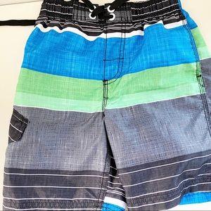 Kanu swim trunks boys